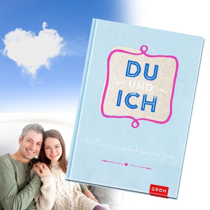 Erinnerungsalbum Du & Ich