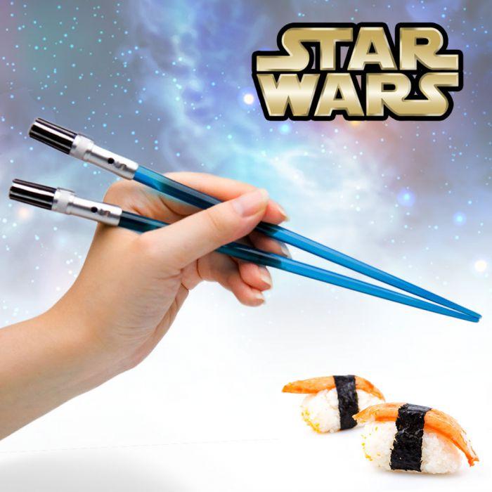 Essstäbchen Star Wars - Luke Skywalker