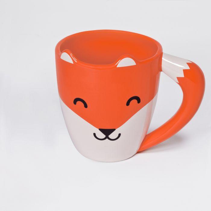 Fuchs Tasse