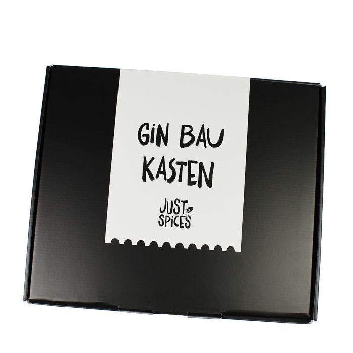 Gin Baukasten Set zum Selbermachen