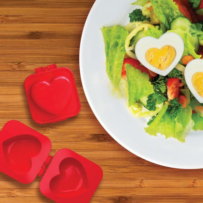 Herz Eierform