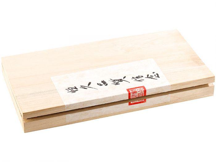 Küchenmesser Set - handgeschmiedet