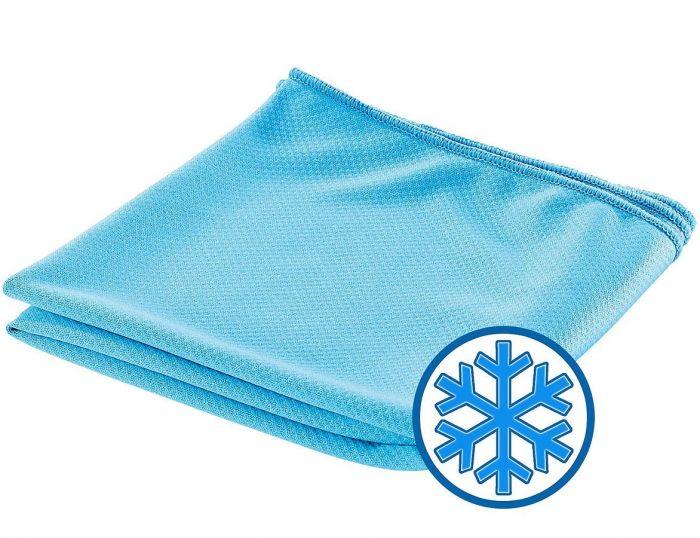 Kühlendes Handtuch