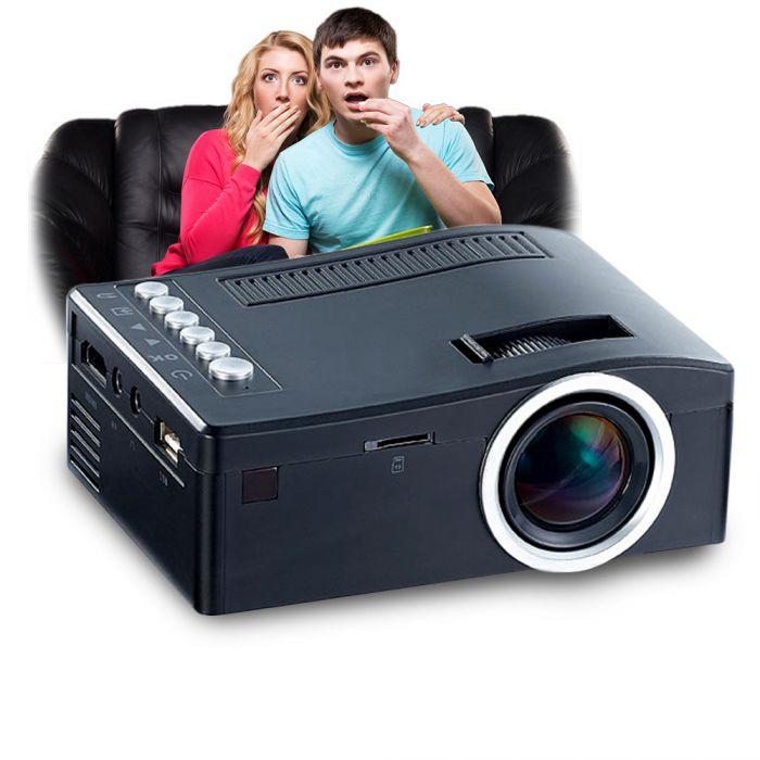 Vidéoprojecteur LED mini