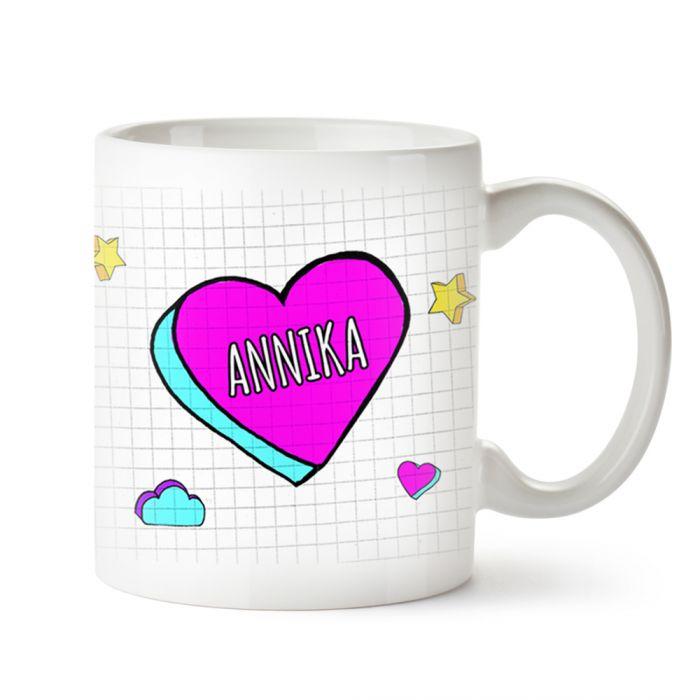 Personalisierte Tasse - Lieblingsmensch