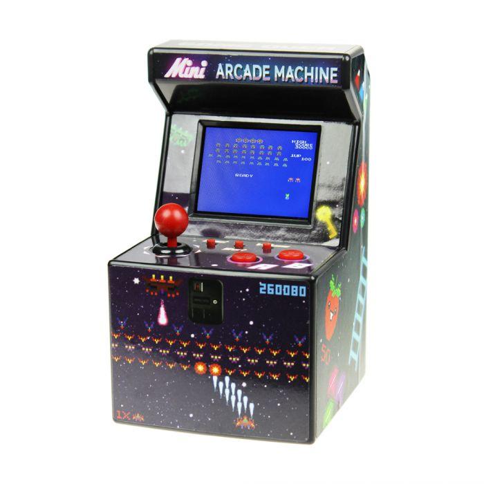 Retro Mini Spielautomat