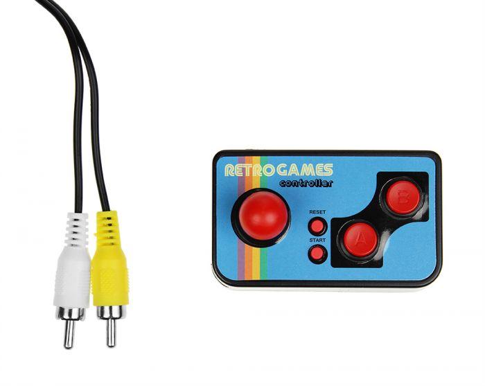 Mini console de jeux rétro
