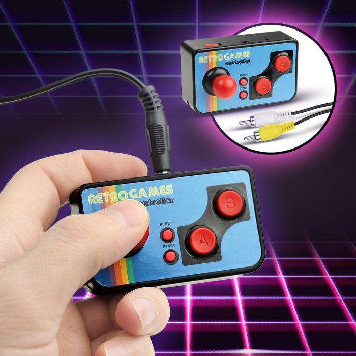 Retro Mini Spielekonsole