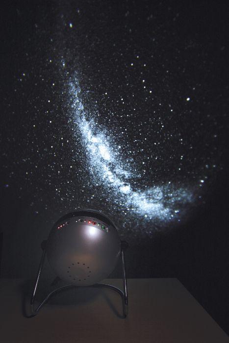 Sega Toys Planetarium - Sternenhimmel Projektor