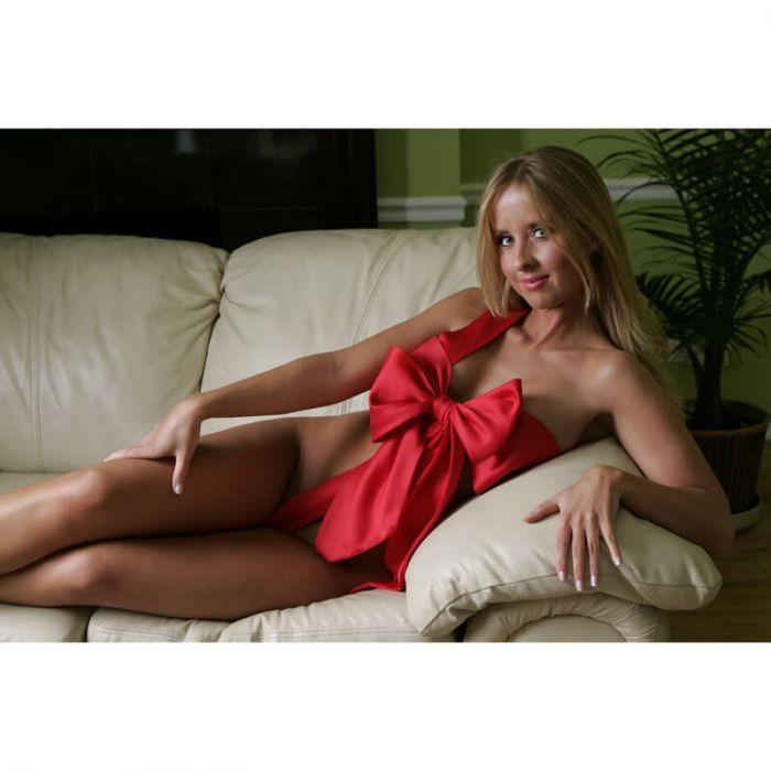 Sexy Körperschleife - Naughty Knot