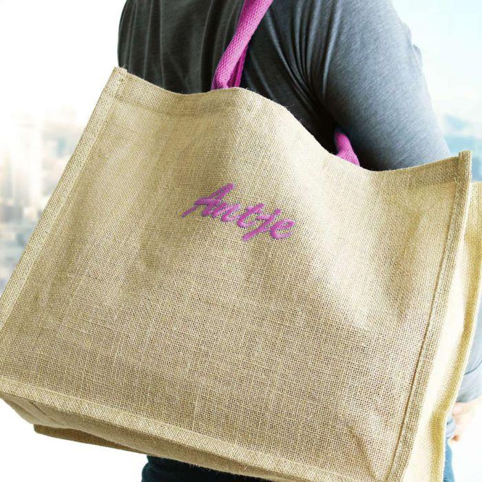 Shopper Tasche - personalisiert