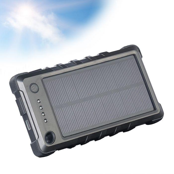 Solar Ladegerät