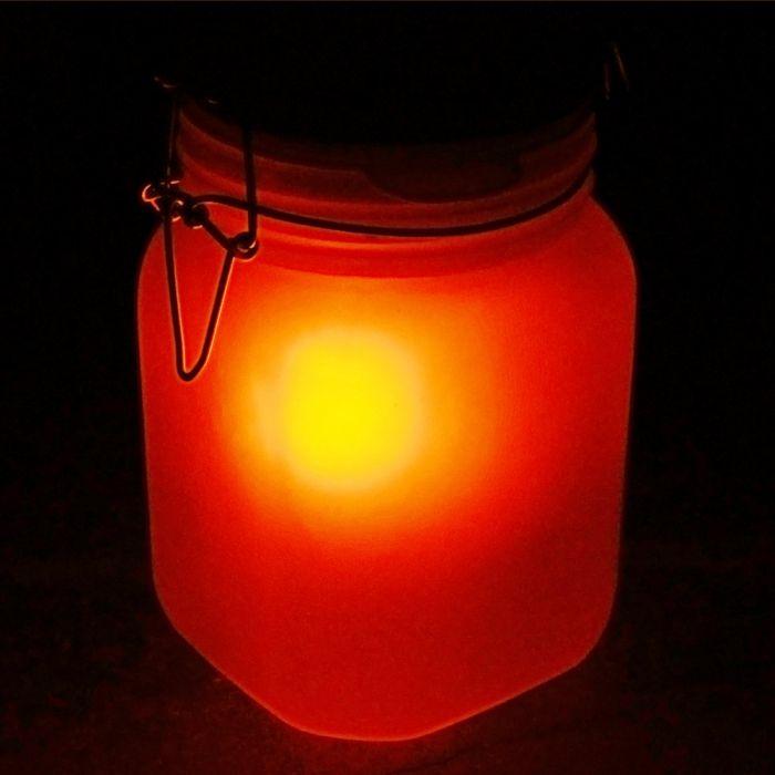 Bocal de Soleil LED
