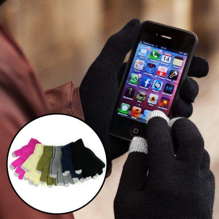 Touchscreen Handschuhe für Frauen