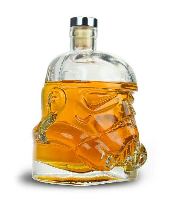 Whisky Karaffe - Stormtrooper