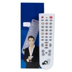 Télécommande interactive – commandez votre homme
