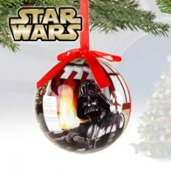 Star Wars Weihnachtskugel - Darth Vader
