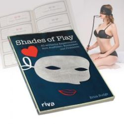 Shades of Play - 50 erotische Experimente