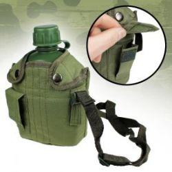Feldflasche - Militär Design