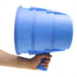 Airzooka, le canon à air
