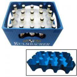 Rafraîchisseur de bière - Moule à glaçons pour caisses de bière