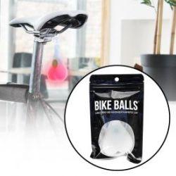 Bike Balls - Fahrradbeleuchtung mit Eiern