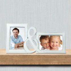 Bilderrahmen - Papa & Ich