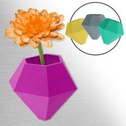 Bok Anhängsel - Mini Vase