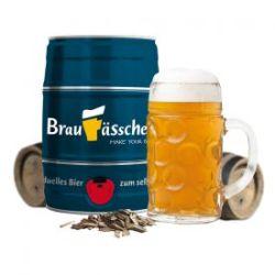 Braufässchen - Bier selber brauen
