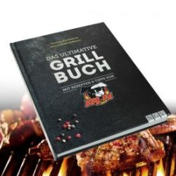 Das ultimative Grillbuch