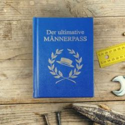 Der ultimative Männer-Pass