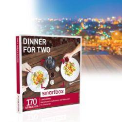 Dinner for two - Erlebnisgeschenk