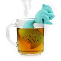 Eichh�rnchen - Tee Ei