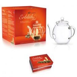 Fleurs de thé – Le kit pour les gourmets