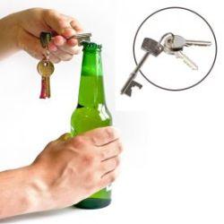 Flaschenöffner Schlüssel