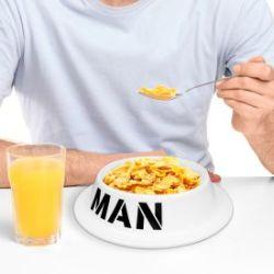 Gamelle pour hommes