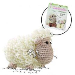 Häkelset - Schaf zum Selbermachen