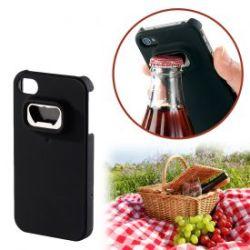 iPhone 4/4S Hülle mit Flaschenöffner