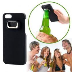 Coque iPhone 5 avec  décapsuleur