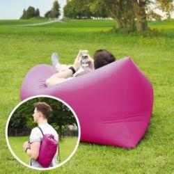 Komfort Luftsofa - Air Lounger