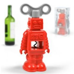 Tire-bouchon robot