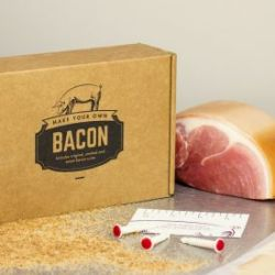 Make Your Own Bacon - Geschenkbox