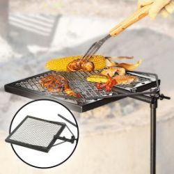 Grill pliant de transport