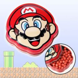 Nintendo Bonbons - Super Mario