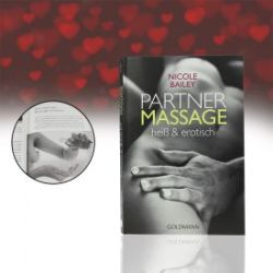 Partnermassage Buch