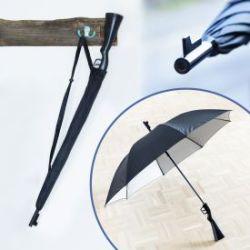 Parapluie fusil