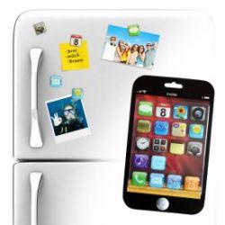 Magnets applis smartphones