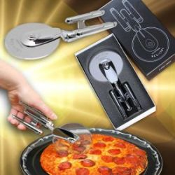 Star Trek Enterprise - Pizza Cutter