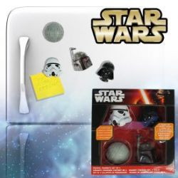 Star Wars Magnete Set - 4-teilig