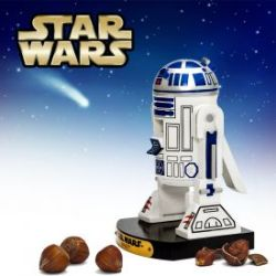 Star Wars Nussknacker - R2D2